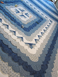 Sample Amish Quilt