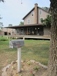 Amish Fannie Home